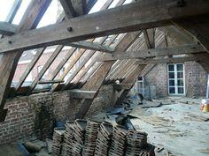modification toiture - www.kaleide.com