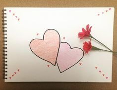 Happy Valentine's Day  . Visit our Etsy store for gift ideas.. shop link on the profile page!! #valentines #valentineday #heart #valentine #hearts #feb14 #draw #drawing #drawingoftheday #drawings #drawsomething #etsy #handdrawn #handmadewithlove #etsyseller #handmadeisbetter #etsystore #giftideas #giftshop #sketchbook #smallbusiness #smallbusinessowner #buylocal #aarinshandmade #staycreative #shopsmallbusiness #love #loveisintheair