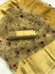 Shop Organza Silk Sarees Online with the best price.Flaunt latest styled cuts and Give yourself the stylish look with these Indian Dresses Wedding & Party.