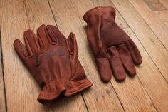 Grifter Gloves / The Scoundrel | 4H10