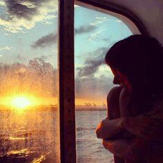 Life on cruise...