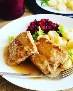 Sałatka Cobb French Toast, Pork, Meat, Chicken, Baking, Breakfast, Dinners, Image, Kale Stir Fry