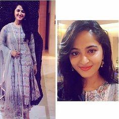 Patiala, Churidar, Prabhas And Anushka, Mehndi Hairstyles, Indian Actress Gallery, Actress Anushka, Kurti Collection, Nightgowns, Indian Celebrities