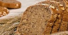 Grandma Jennie's Ginger Loaf Cake Corn syrup cannot be substituted for Golden Syrup Healthy Cooking, Healthy Eating, Healthy Recipes, Healthy Foods, Diabetic Bread, Prebiotics And Probiotics, Types Of Bread, Spelt Flour, Chapati