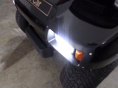 Golf Cart Lights - Yamaha, EZ Go and Club Car Lights. Customize and accessorize your golf cart with LED or halogen for long lasting golf cart lights. Golf Cart Repair, Golf Cart Covers, Golf Cart Accessories, Lift Kits, Car Lights, Golf Carts, Yamaha, Club, Ds