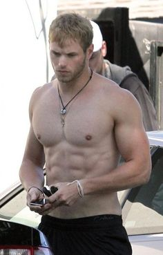 Here's another one! Fine this man one million dollars every time he is caught wearing a shirt!