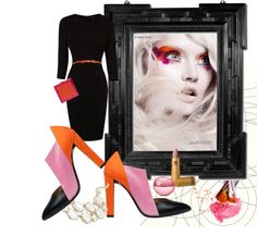 """""""It's All About The Shoes"""" by artsychick75 ❤ liked on Polyvore"""