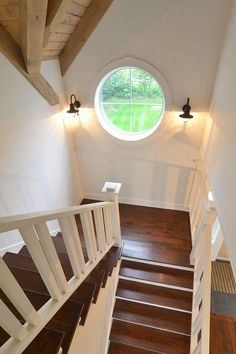 Brackley Beach cottage rental - Stairs