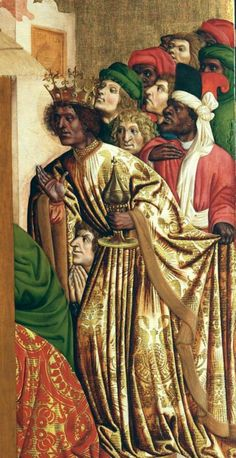 People of Color in European Art History — combiiichristt12 replied to your photoset... European History, World History, Ancient History, Art History, Ancient Aliens, History Icon, African American Art, African Art, Slavery History