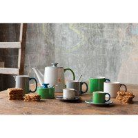 Flat Interior, Tea Pots, Ceramics, Mugs, Tableware, Kitchen, Ceramica, Pottery, Dinnerware