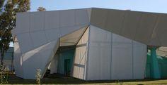 Tecnópolis, Pabellón Ministerio de Salud 2012 | WAGG | Arquitectura Textil | Soluciones Tensadas