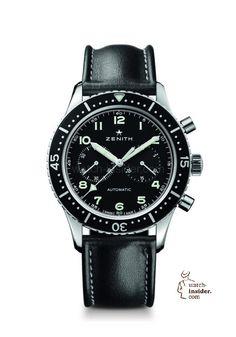 Zenith Cronometro CP2