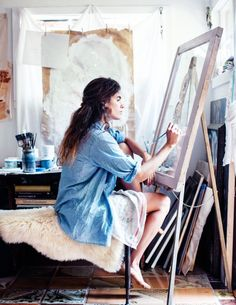 Debunking the Starving Artist Myth, Pushing Past Self Doubt and Finding Your Business Mojo