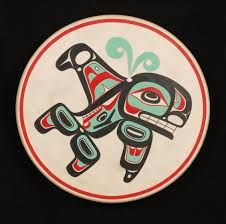 native hand drum - Google Search