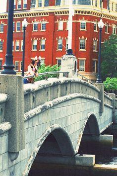 Providence, RI  #VisitRhodeIsland