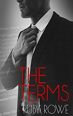 ☆҉‿➹⁀☆҉Daily #FREE Read☆҉‿➹⁀☆҉    The Terms: Part One (The Terms Duet) by Ruby Rowe     #AMAZON #KINDLE #FREEBIE  #FREE at time of post    Amazon Quick Link - https://amzn.to/2uftpfJ