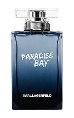 Karl Lagerfeld Paradise Bay ~ Karl #Lagerfeld Paradise Bay ~ composed by…