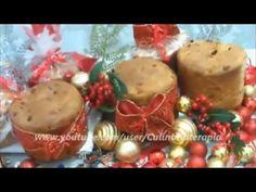 Panetone e Chocotone Tradicional Perfeitos CULINARIATERAPIA. - YouTube