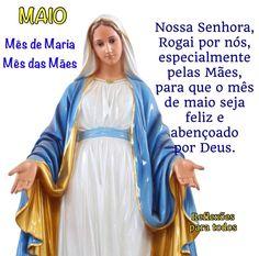Acesse a mensagem, com links para a oração de Nossa Senhora de Fátima.
