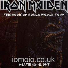 Download every Iron Maiden track @ http://www.iomoio.co.uk  http://www.iomoio.co.uk
