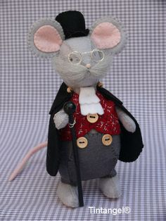 Sir Malcolm of Mice Meadows
