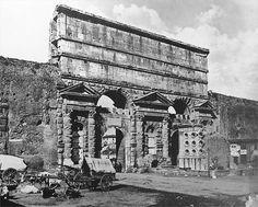Porta Maggiore Anno: 1890 ca