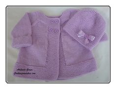 Coat and beret made by Adelaide Graça, with  Nanny yarn/Casaco e gorro feito por Adelaide Graça, com o fio Nanny