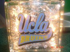 UCLA Holiday Decor?