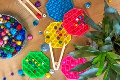 Busy Boxes, Play To Learn, Early Learning, School, Kids, Young Children, Boys, Early Years Education, Children