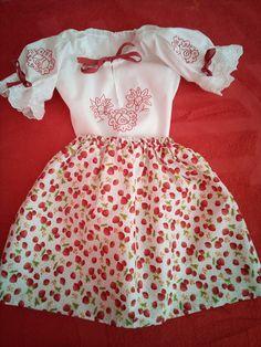 Detské šaty Two Piece Skirt Set, Skirts, Dresses, Fashion, Vestidos, Moda, Fashion Styles, Skirt