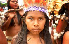 Maiores povos indígenas do Brasil