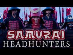 Samurai Hunters - Full Documentary