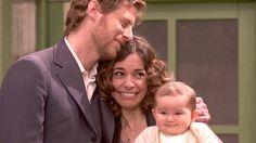 Anticipazioni Il Segreto: Mariana e Nicolas diverranno genitori di Juanita