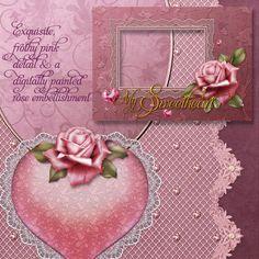 "Jaguarwoman's ""Valentine Confectionary"""