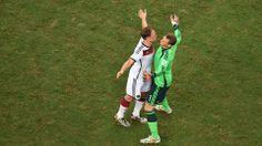 2014 FIFA World Cup Brazil™: Germany-Ghana - Photos - FIFA.com