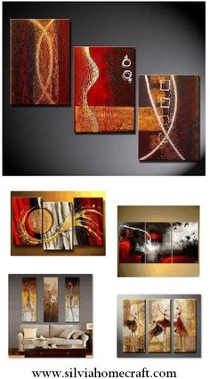 Large hand painted art paintings for home decoration. Large wall art, canvas painting for bedroom, dining room and living room. Abstract Art For Sale, Abstract Canvas Art, Oil Painting Abstract, Hand Painting Art, Online Painting, 3 Piece Canvas Art, 3 Piece Wall Art, Extra Large Wall Art, Large Art