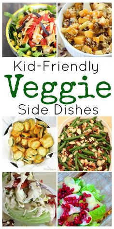 15 kid friendly vegetarian dinners dinner ideas meals and dinners delicious kid friendly vegetable side dishes forumfinder Images