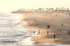 Huntington Beach- California