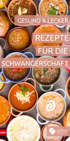 Rezepte für die Schwangerschaft Most people now know that pregnant women do not eat for two, but should best eat healthy. But here it gets concrete: The article offers a lot of recipes that are good f Diet And Nutrition, Healthy Diet Tips, Health Diet, Healthy Snacks, Healthy Eating, Healthy Recipes, Menu Dieta, Dieta Fitness, Nutrition Activities