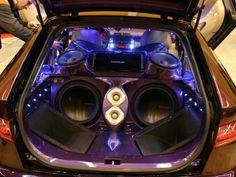 Dream Sound System.