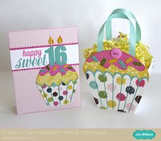 A blog sharing ideas for paper crafting, scrapbooking and card making.