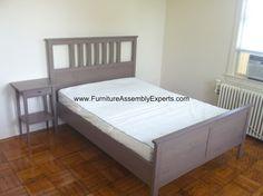 Ikea Robin Loft Bed Assembled In Washington Dc By