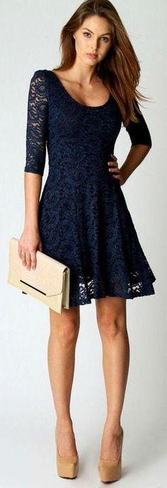 Hair dark blue bridesmaid dresses Ideas for Source by hochzeitsgast lange Next Dresses, Summer Dress Outfits, Trendy Dresses, Casual Dresses, Casual Clothes, Dress Summer, Cheap Dresses, Best Wedding Guest Dresses, Dress Wedding