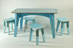 stools that fit together - Google Search