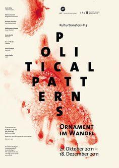 Gute Plakate :: Political Patterns | www.guteplakate.de