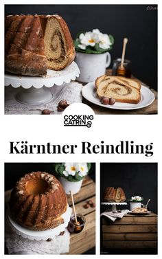 Slow Food, Austrian Recipes, Easter Recipes, Vegan Recipes, Cooking, Breakfast, Ethnic Recipes, Vienna, Pastries