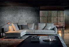 Balo ..::.. Designmeubelen, design accessoires, interieurprojecten van a tot z : bezoek onze winkel te Mol (Antwerpen) : Minotti, Fritz Hans...