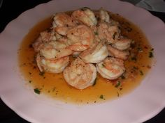 Shrimp, Food Porn, Food And Drink, Cooking Recipes, Meat, Chef Recipes, Treats