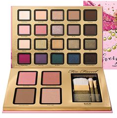Too Faced Holiday 2014 Collection