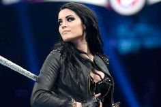 5 Ways WWE Could Book Paige